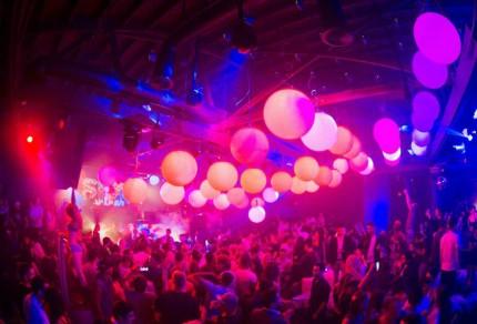 Night Club LA