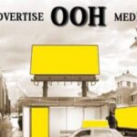 An Image Representing The Various Forms Of Advertisements For Media Industry.